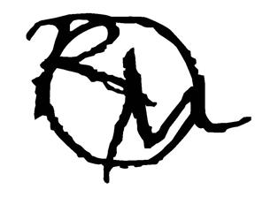 Rick Monroe Logo redesign
