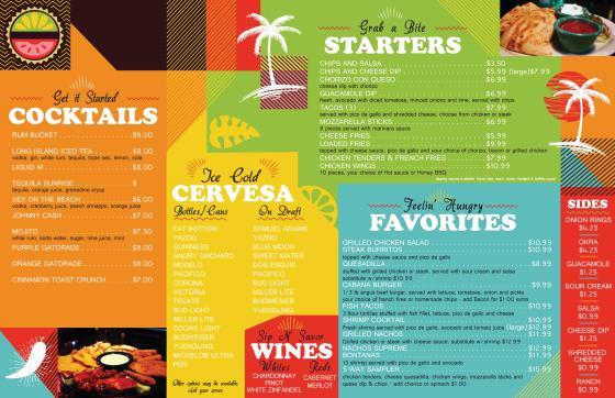 Copa Cabana Bar &Grill