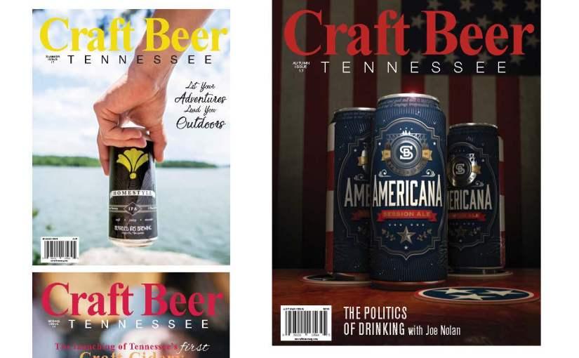 Tennessee Craft Beer MediaKit