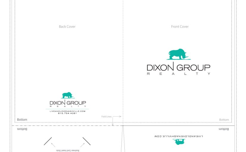 Folder Packaging, Dixon Group