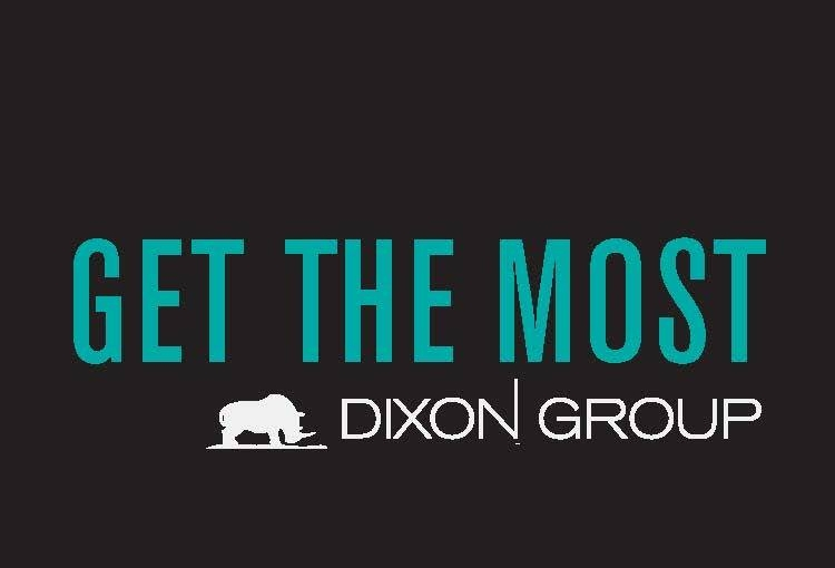Newsletter for Dixon Group