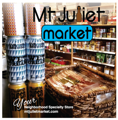 Mt Juliet Market Ads